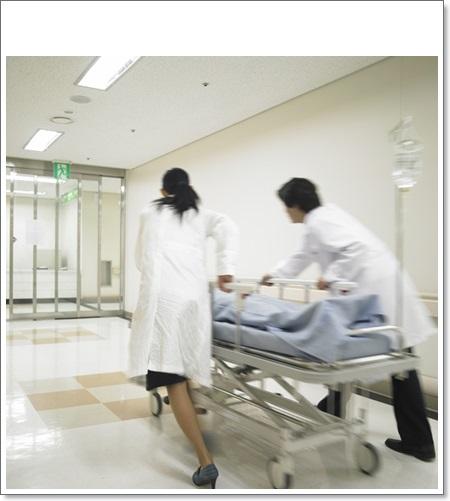 암병동 병원
